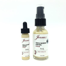Triple Blemish Control Serum (1/4oz, 1oz)