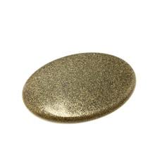 Orgonite Plain Golden EMF Blocker Protector
