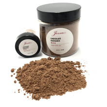 Chocolate Radiance Mask (1/4oz, 4oz)
