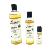 Blemish Acne Foamy Cleanser.  Facial Cleanser, foaming face wash.