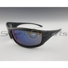 Bolle Solis II Flash Blue Sunglasses Personal Protective Equipment