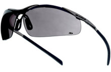 Bolle Contour Safety PPE Sunglasses Goggles Shaded | Free Case