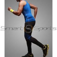 Take 5 Urban Track Pants in blue