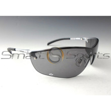 Bolle Safety PPE Sunglasses Silium Smoked Lens Metal Frame