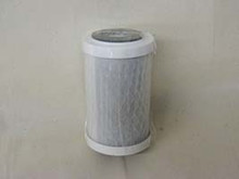 Remote Faucet Filter Cartridge