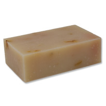 Organic Rio Red Grapefruit Hand Milled Bar Soap, 4 oz.