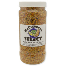 Bee Pollen, 9oz. Bottle