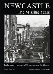 The Missing Years by Greg & Sylvia Ray (Book 1)