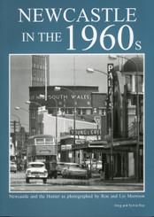 Newcastle in the 1960's Greg & Sylvia Ray - Book 8
