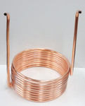 Basic 25 Feet Copper Chiller