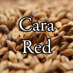 Cara Red