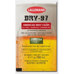 BRY-97 Ale Yeast 11 g
