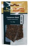 Cardamom Seed 1oz