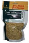 Dried Elder-Flowers 2 oz