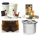 Complete Home Brew Starter Kit
