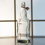 EZ Cap Bottle