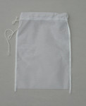 Straining Bag - Reusable Nylon Mesh with Draw String