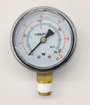 Gauge Replacement Low Pressure RHT