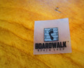 Printed TPU label