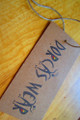 Recycled Hangtag Cardstock