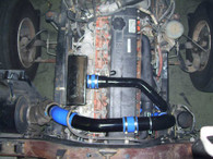 Isuzu 6HHI Turbo Installation - Supply & Fitted ( Pricing from )