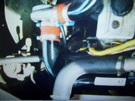 Mazda Parkway 3 Litre Turbo Kit Fitted