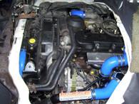 Nissan Atlas TD27 - Supply & Fit Turbo Kit