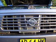 Nissan Patrol 4.2 & 4.5 Petrol - Supply & Fit