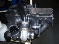 5LE Toyota Prado (Export Market - Supply Turbo Kit)