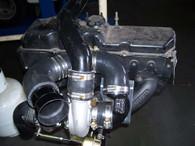 5LE Toyota Prado (Export Market - Supply Turbo Kit)