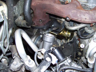 Toyota Hilux, Prado Conversion