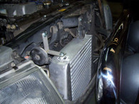 100 & 105 Series Petrol Landcruiser Turbo Kit Fitted - Toyota
