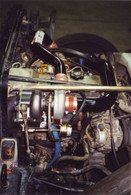 Toyota Dyna Turbo Kit