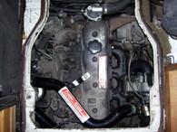 3B Toyota Coaster Turbo Kit - Supply & Fit
