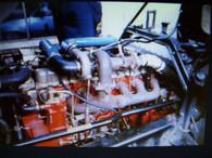 Hino EH 700 Turbo Kit