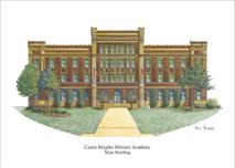 Castle Heights Military Academy - Lebanon, TN