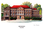 Cheekwood Mansion