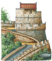 China - Great Wall 1