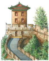 China - Great Wall 2