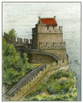 China - Great Wall 4
