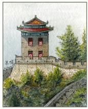 China - Great Wall 5