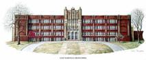 East Nashville High School