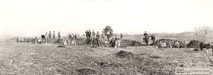 Ground Breaking 1918