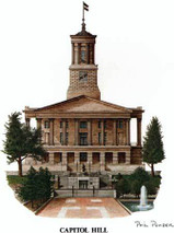 MS-Tennessee's Capitol OE