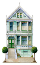 Painted Lady 712