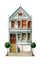 Painted Lady 714