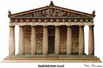 Parthenon East