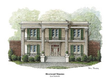Riverwood Mansion - East Nashville