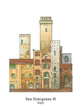 San Gimignano 2 - Italy