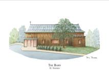 St. Stephen - The Barn